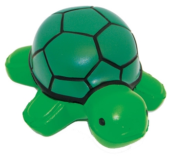 Therapy Squeezies, Turtle, 4