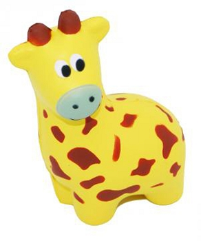 Therapy Squeezies, Giraffe