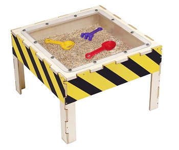 Sand Play Table