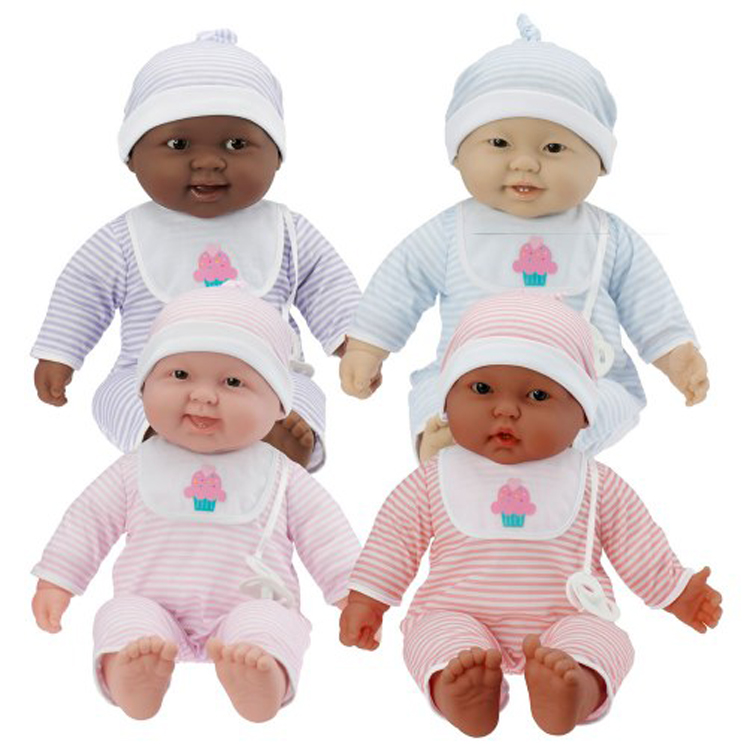 Lots to Cuddle Babies - 20 inch - Set of 4