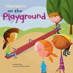 Way to Be! Manners on the Playground