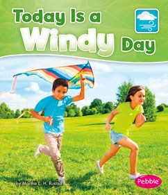 Today is a Windy Day