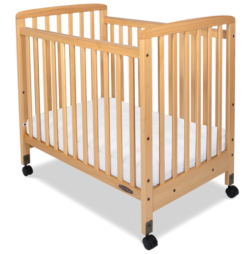 Bristol, Child Craft Professional Crib, with or without Evacuation Kit