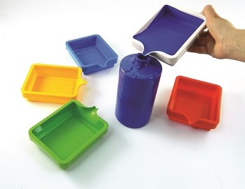 Paint Saver Trays - Set of 4