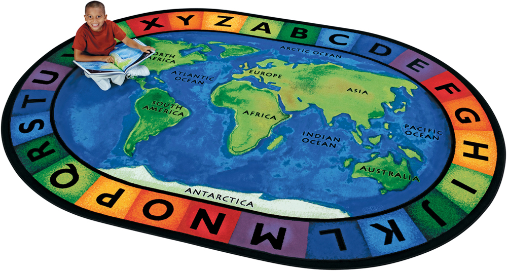 Circletime Around the World