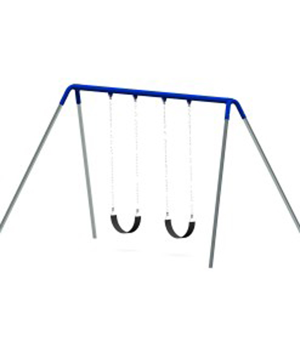 Bay Swing - Galvanized - Select Size
