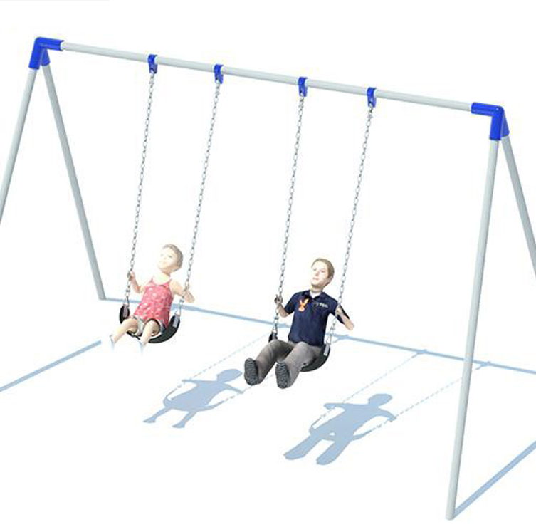 Bay Swing - Powder Coated - Select Size