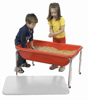 Large Sensory Table - Optional Lid