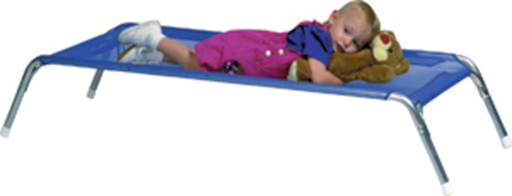 Early Learner Traditional Cot