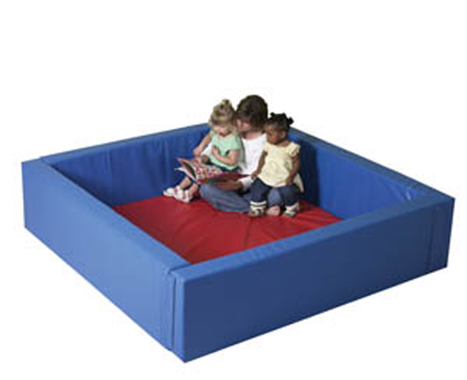 Infant Toddler Play Yard