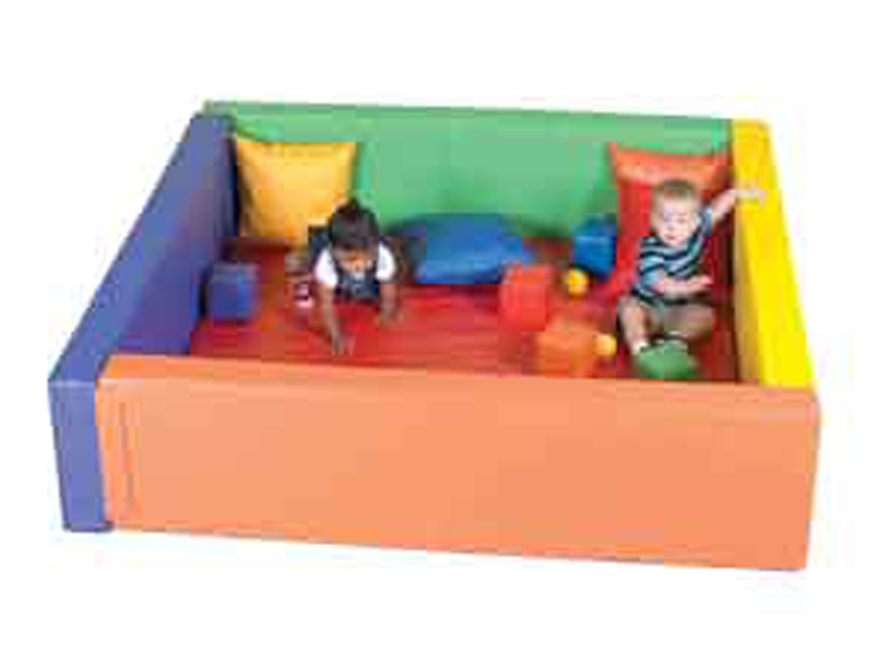 Lollipop Play Yard