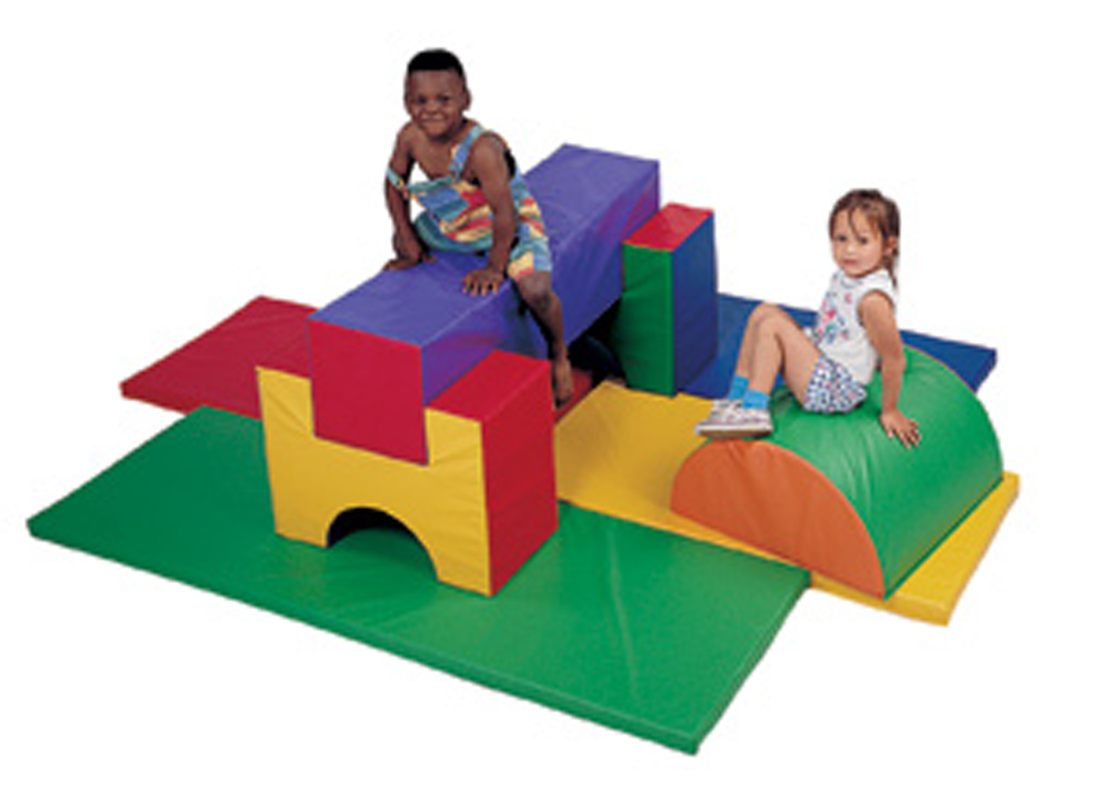Jr. Activity Combinations - 8 or 11 Piece Set