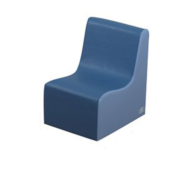 Medium Tot Contour Chair, 14