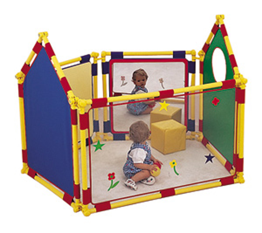 Baby Corral - PlayPanel