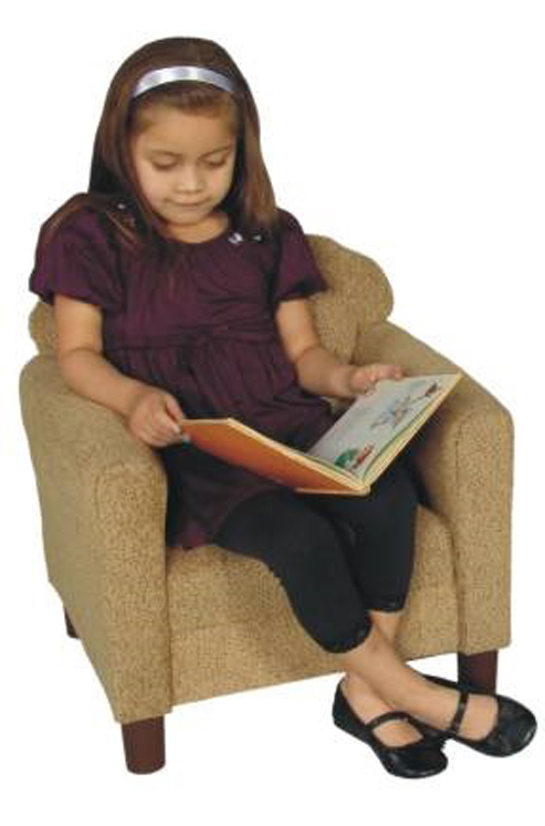 Preschool Khaki Chair