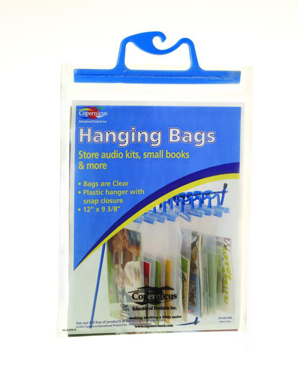 Hanging Bags - Pack of 10