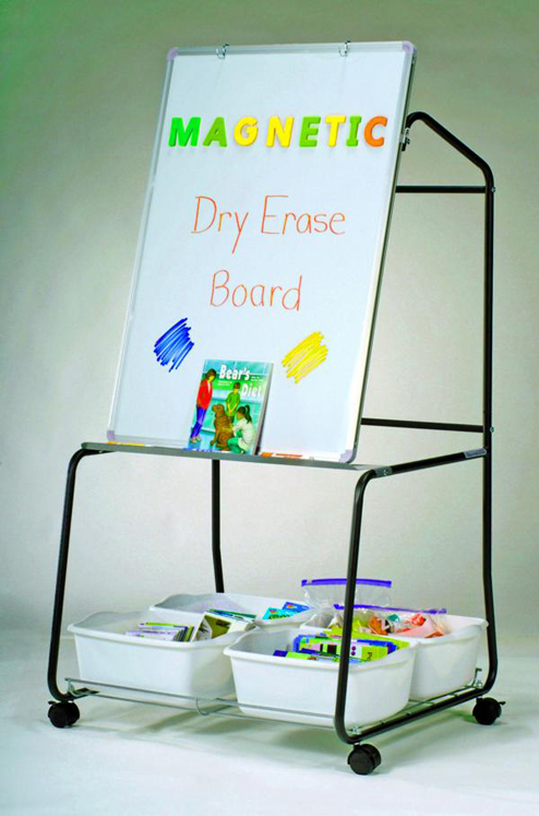 Teacher's Value Easel with Standard Bin Pack