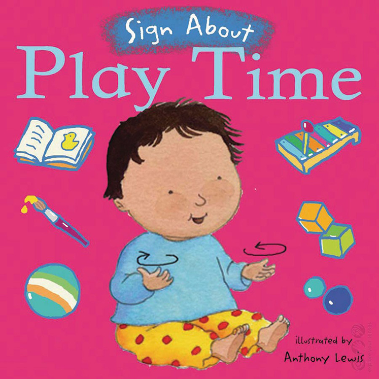 Sign About - Play Time