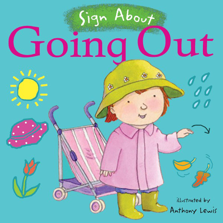 Sign About - Going Out