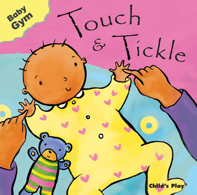 Baby Gym: Touch & Tickle
