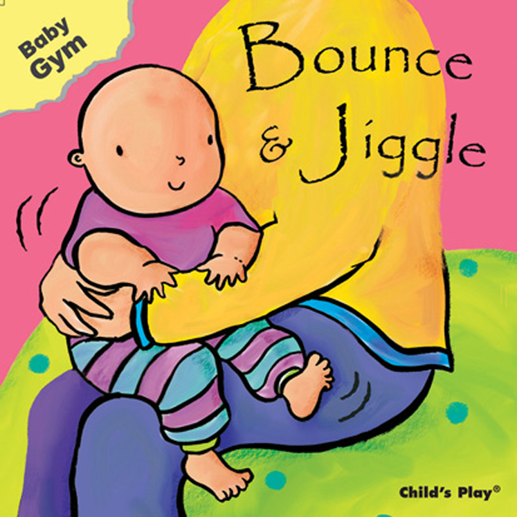 Baby Gym: Bounce & Jiggle