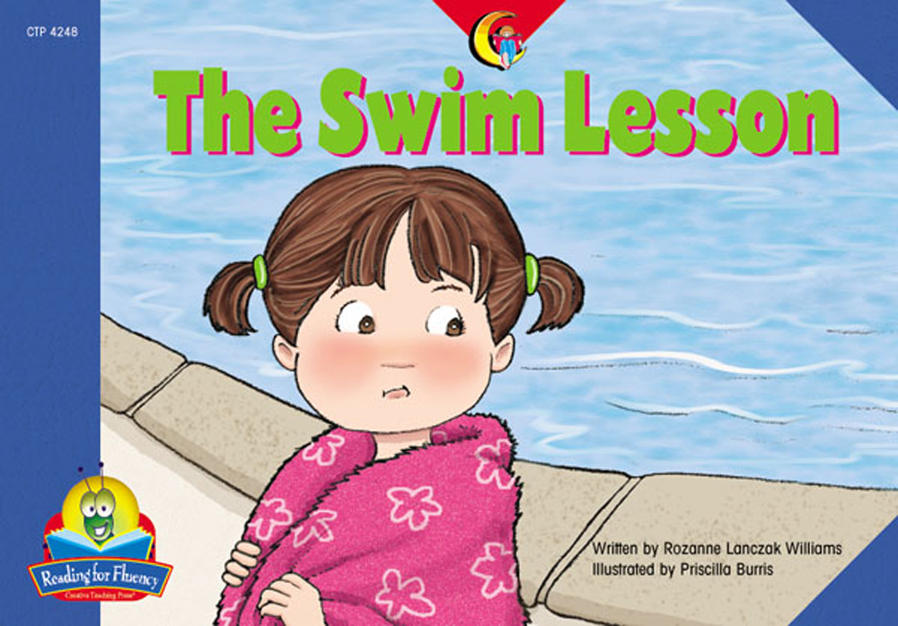 The Swim Lesson