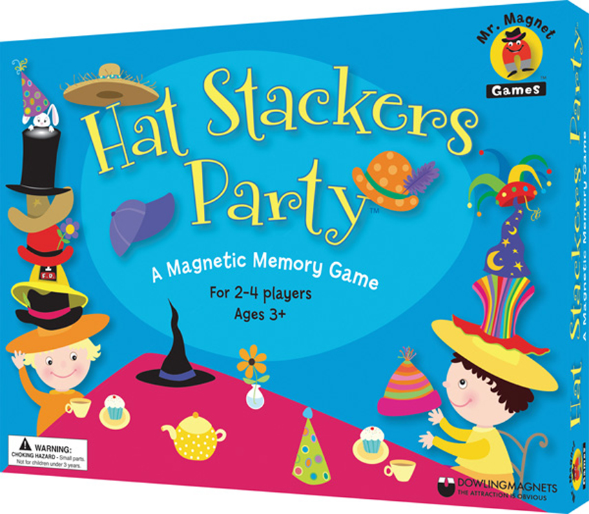 Hat Stackers Party