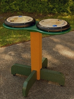 DouBBle Play Drum Table