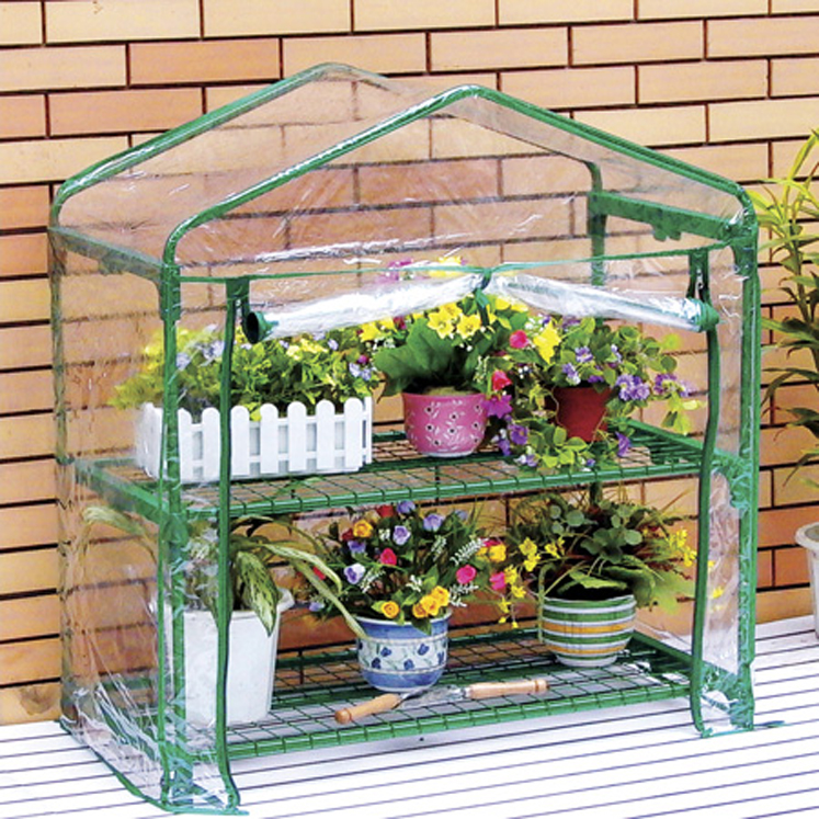GreenThumb Classroom Greenhouse