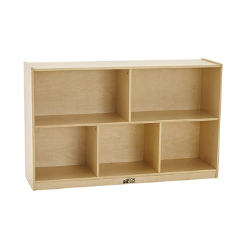 5 Compartment Divided Storage Cabinets - 30