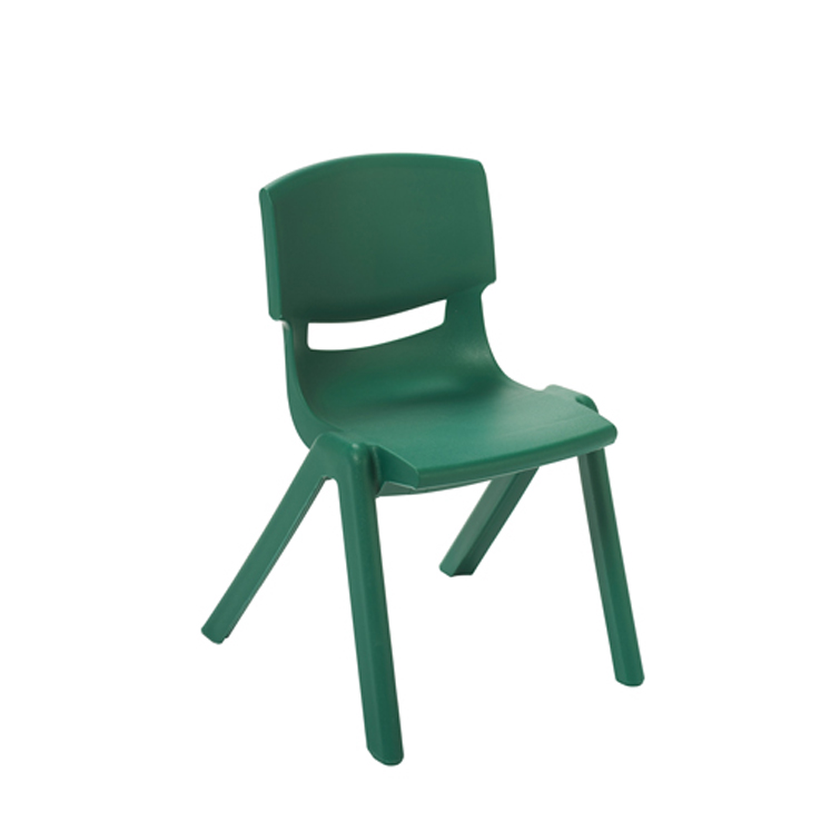 Resin Chairs - 6 Pack - Choice of Color