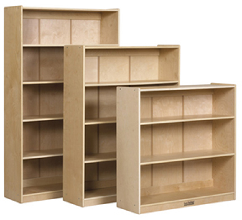 Bookcases - Choice of 36