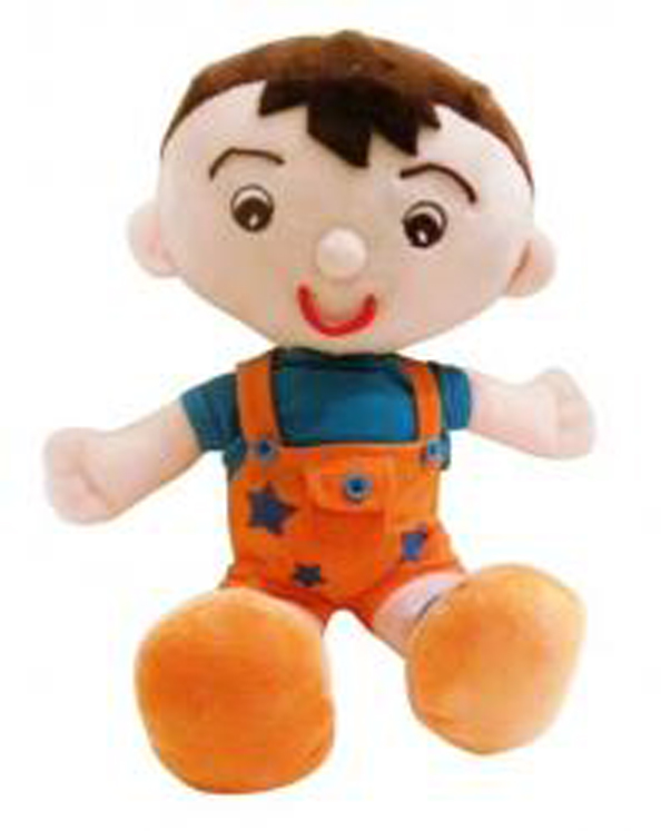 EmotiPlush Tommy Doll