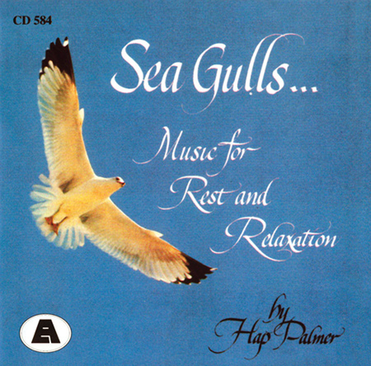 Sea Gulls, CD
