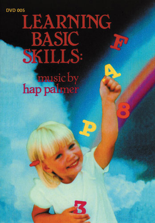 Learning Basic Skills DVD