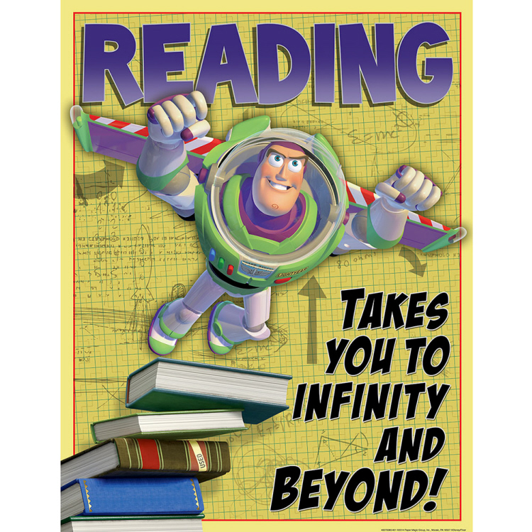 Toy Story® Infinity Poster