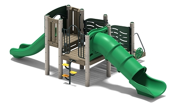 Merriment Play Structure
