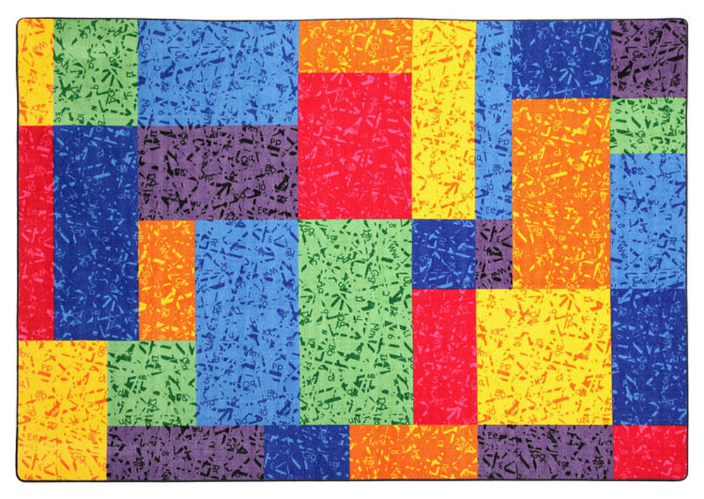 Terrific Squares - 3 Sizes Available