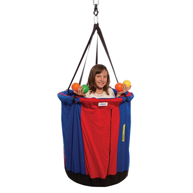 Up to 75% OFF! Abilitations Sensory Swing Frame Mat, 10 X 10 ft, 2 ...