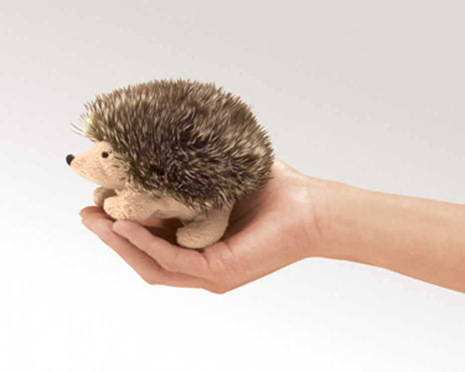 Mini Hedgehog