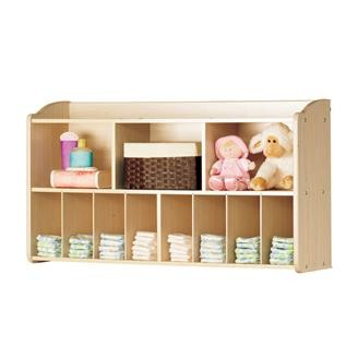 Safetycraft Diaper Organizer