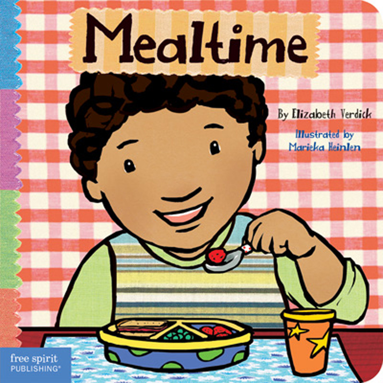 Toddler Tools: Mealtime