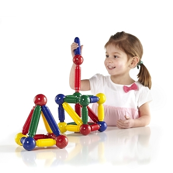 Better Builders - 30 Piece Set