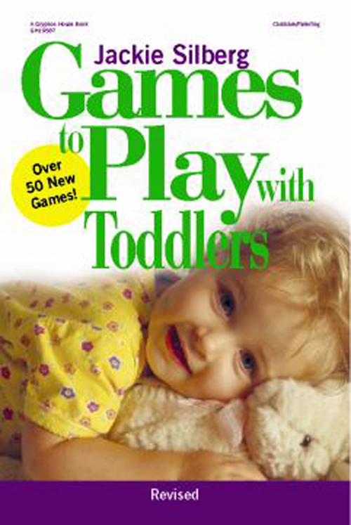 Games to Play with Toddlers - RVSD