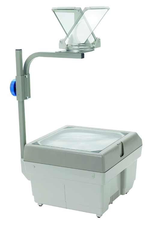 HamiltonBuhl Overhead, Ergonomic, Swivel, Open Head, 2200 Lumens, Lamp Changer