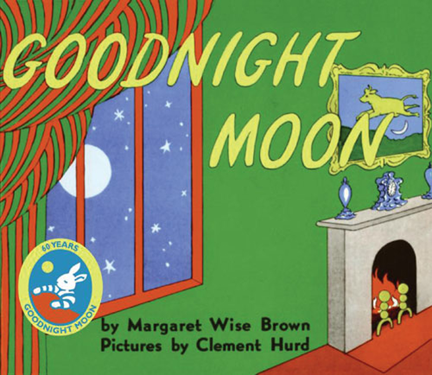 Goodnight Moon - Paperback