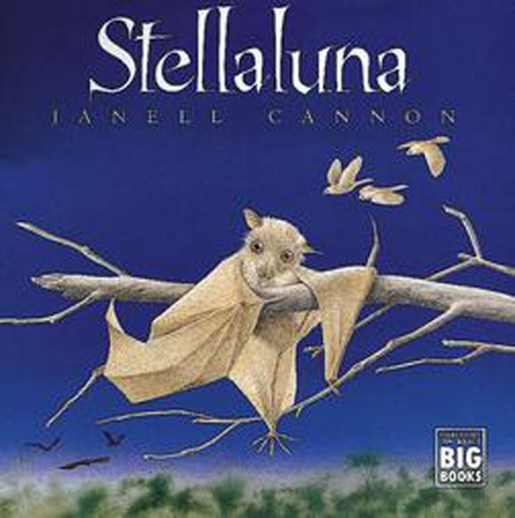 Stellaluna - Big Book
