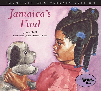 Jamaica's Find Paperback Book