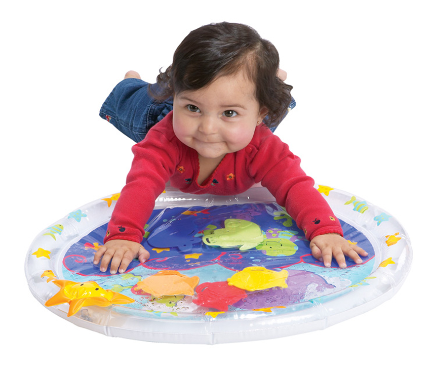 Fill n' Fun Water Play Mat