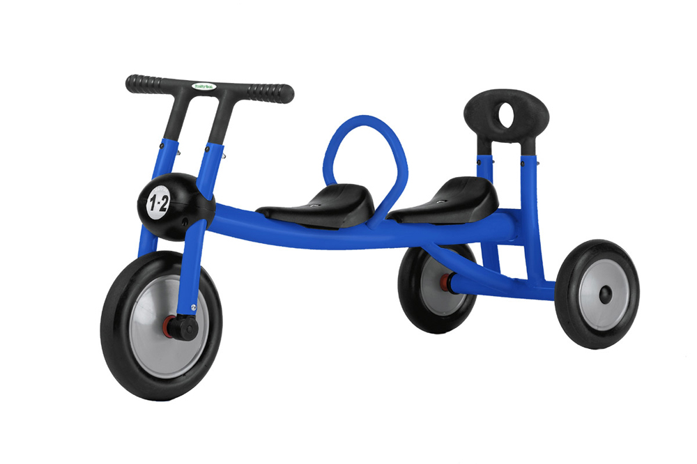 ItalTrike Blue Walker for 2
